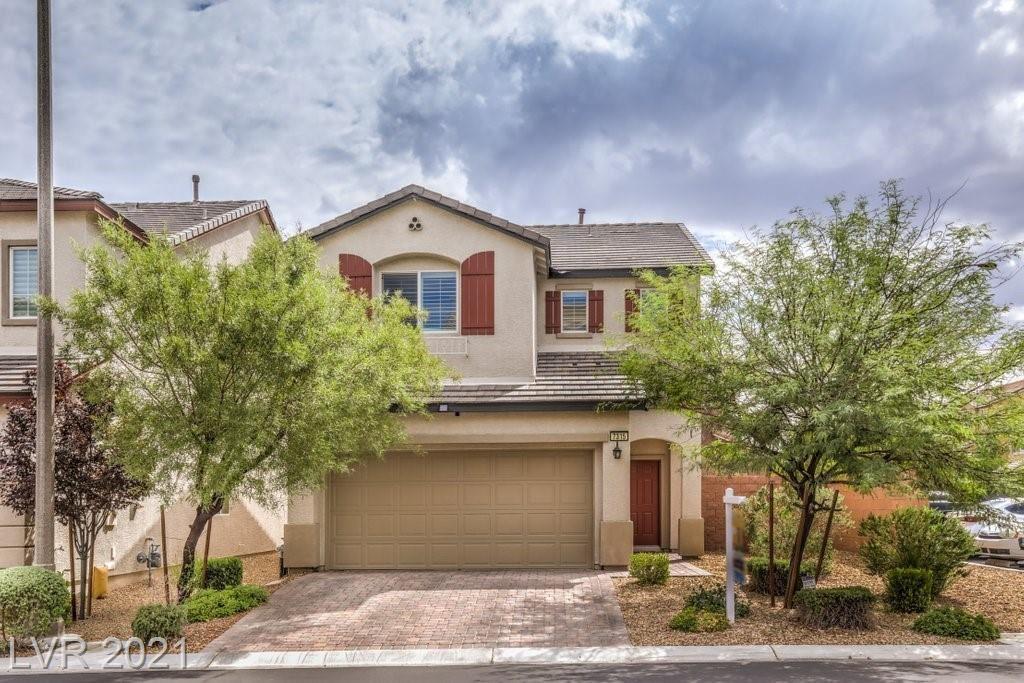 Photo of 7315 Sterling Rock Avenue, Las Vegas, NV 89178 (MLS # 2333268)