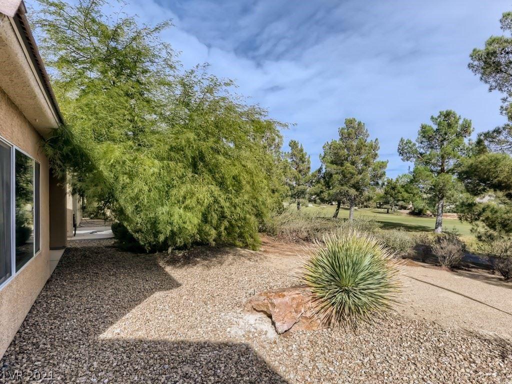 Photo of 7624 Lily Trotter Street, North Las Vegas, NV 89084 (MLS # 2342268)