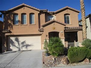 Photo of 6725 SEA SWALLOW Street, North Las Vegas, NV 89084 (MLS # 2150269)