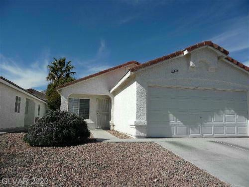 Photo of 3641 WILD WILLOW Street #-, Las Vegas, NV 89129 (MLS # 2168269)