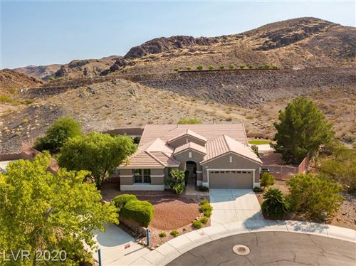 Photo of 2168 Tiger Willow Drive, Henderson, NV 89012 (MLS # 2241269)