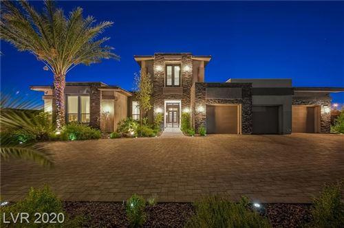 Photo of 6565 Tomiyasu Lane, Las Vegas, NV 89120 (MLS # 2242269)