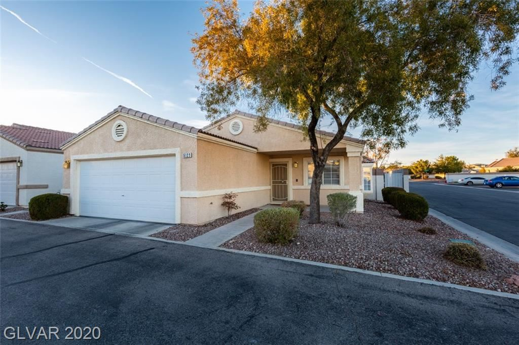 Photo of 5129 MIDNIGHT OIL Drive, Las Vegas, NV 89122 (MLS # 2171269)