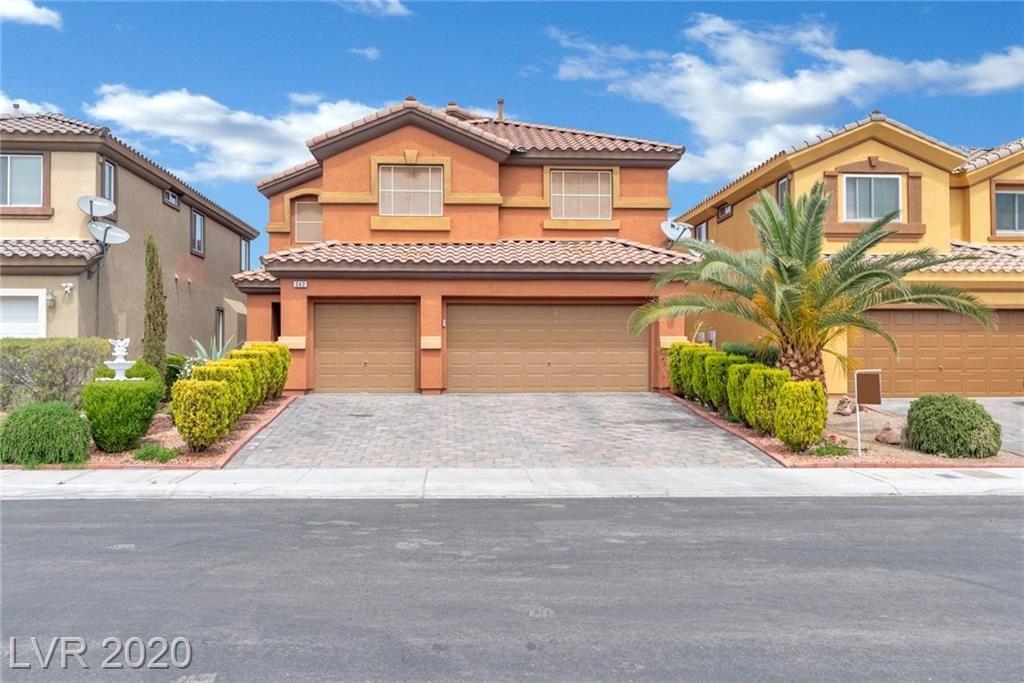 Photo of 342 Caneflower, North Las Vegas, NV 89031 (MLS # 2189269)