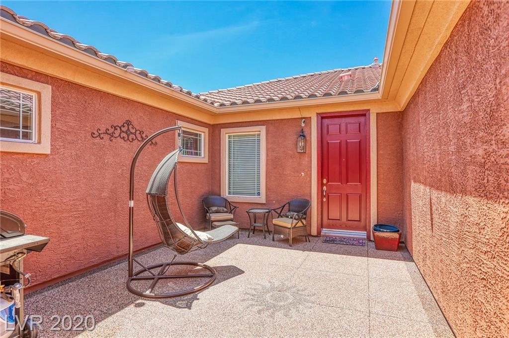 Photo of 8113 Bay Dunes Street, Las Vegas, NV 89131 (MLS # 2206269)