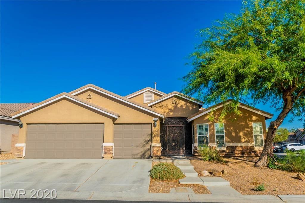 Photo of 10304 Slope Ridge Street, Las Vegas, NV 89131 (MLS # 2235269)