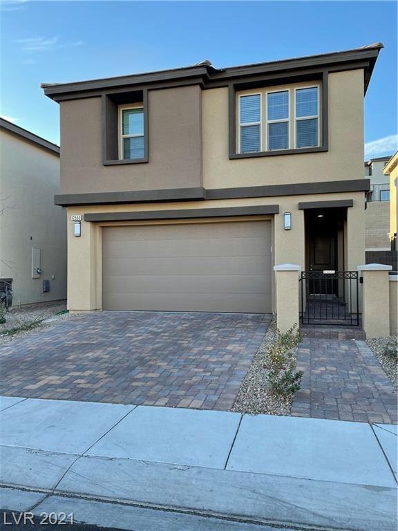 Photo of 12553 Skylight View Street, Las Vegas, NV 89138 (MLS # 2292269)