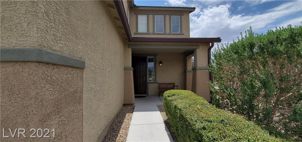 Photo of 1221 Sandstone View Way, North Las Vegas, NV 89084 (MLS # 2313269)