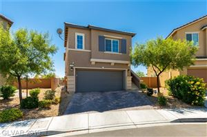 Photo of 7122 ORION BANDS Street, Las Vegas, NV 89131 (MLS # 2126270)