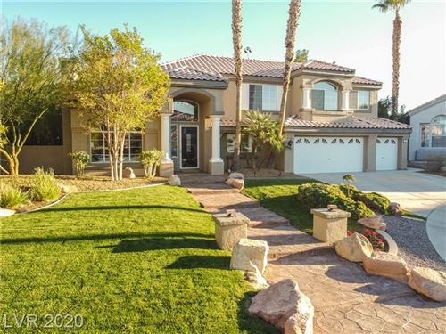 Photo of 29 Paladin Court, Henderson, NV 89074 (MLS # 2247270)