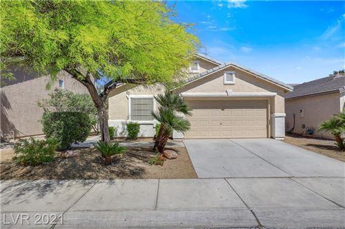 Photo of 5912 Sassa Street, Las Vegas, NV 89130 (MLS # 2292270)