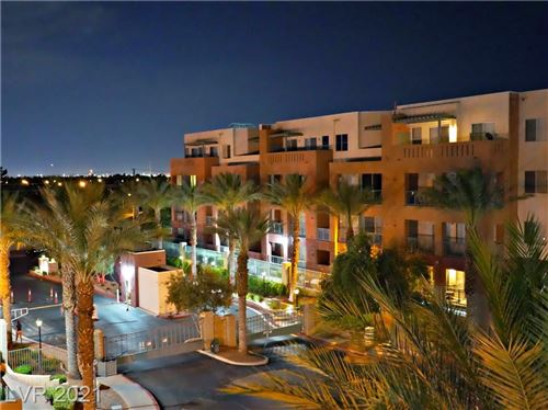 Photo of 47 AGATE Avenue #407, Las Vegas, NV 89123 (MLS # 2299270)