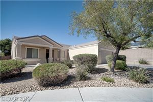 Photo of 6031 RED GLITTER Street, North Las Vegas, NV 89031 (MLS # 2144271)
