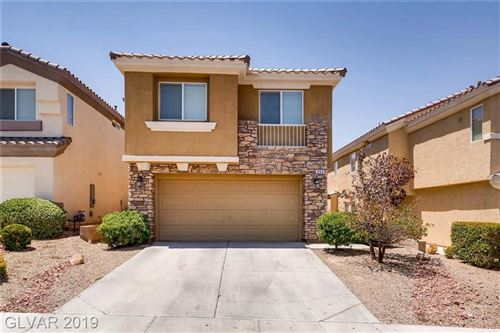 Photo of 255 FAIRWAY WOODS Drive, Las Vegas, NV 89148 (MLS # 2156271)