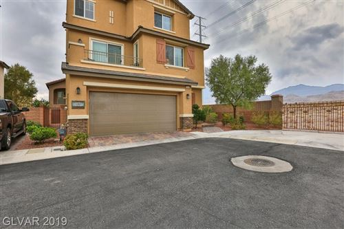 Photo of 10857 RED BADGE Avenue, Las Vegas, NV 89166 (MLS # 2158271)