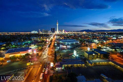 Photo of 900 LAS VEGAS Boulevard #1412, Las Vegas, NV 89101 (MLS # 2226271)