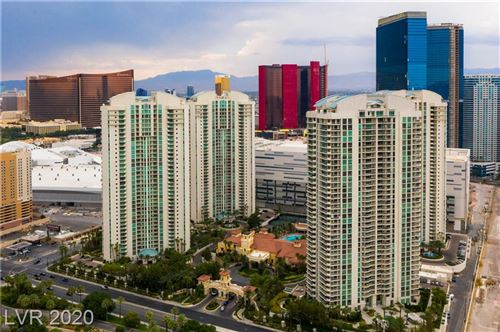 Photo of 2857 Paradise Road #2303, Las Vegas, NV 89109 (MLS # 2229271)