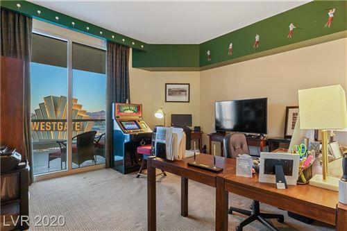 Tiny photo for 2857 Paradise Road #2303, Las Vegas, NV 89109 (MLS # 2229271)