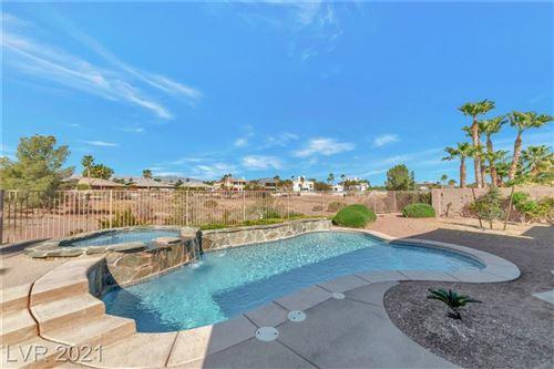 Photo of 8213 Chapelle Court, Las Vegas, NV 89131 (MLS # 2284271)
