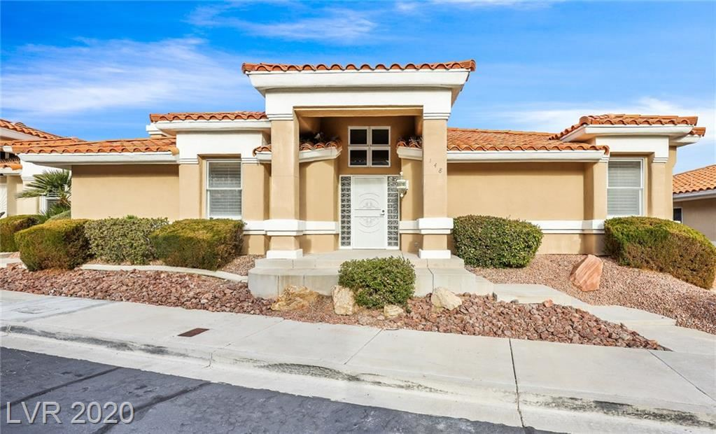 Photo of 148 RAINBOW Drive, Boulder City, NV 89005 (MLS # 2167271)