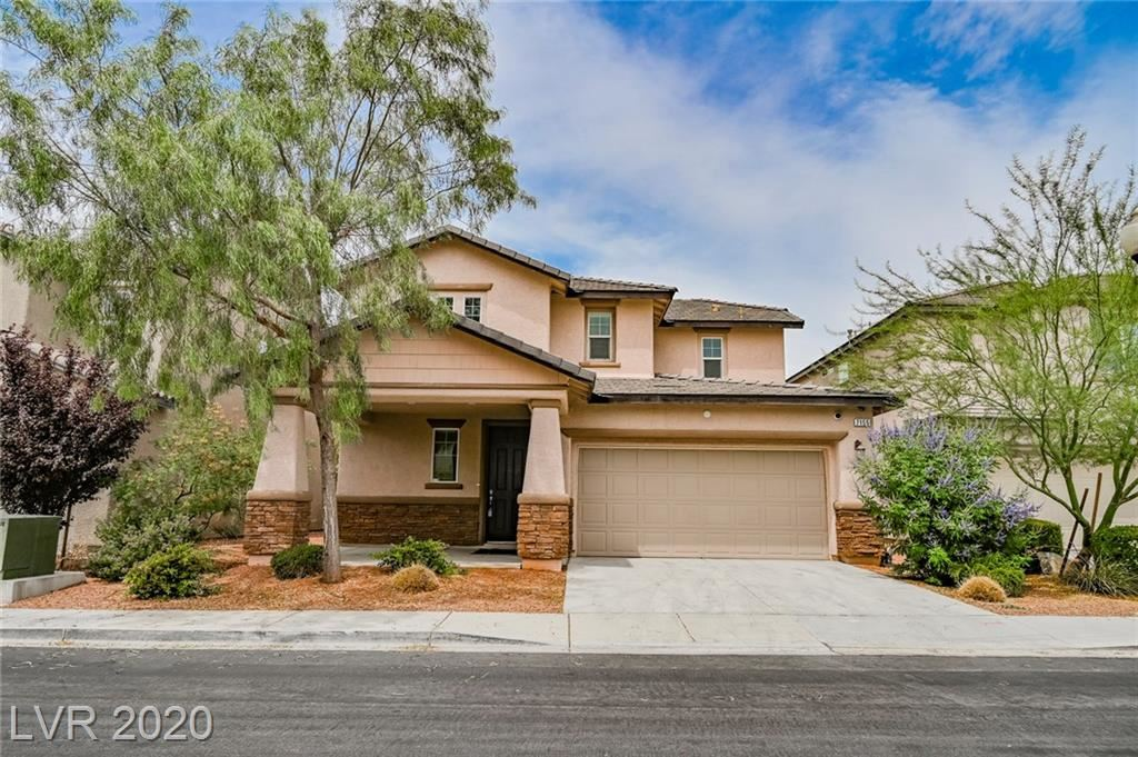 Photo of 7155 Flagstaff Ranch, Las Vegas, NV 89166 (MLS # 2202271)