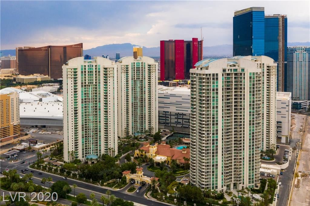 Photo for 2857 Paradise Road #2303, Las Vegas, NV 89109 (MLS # 2229271)
