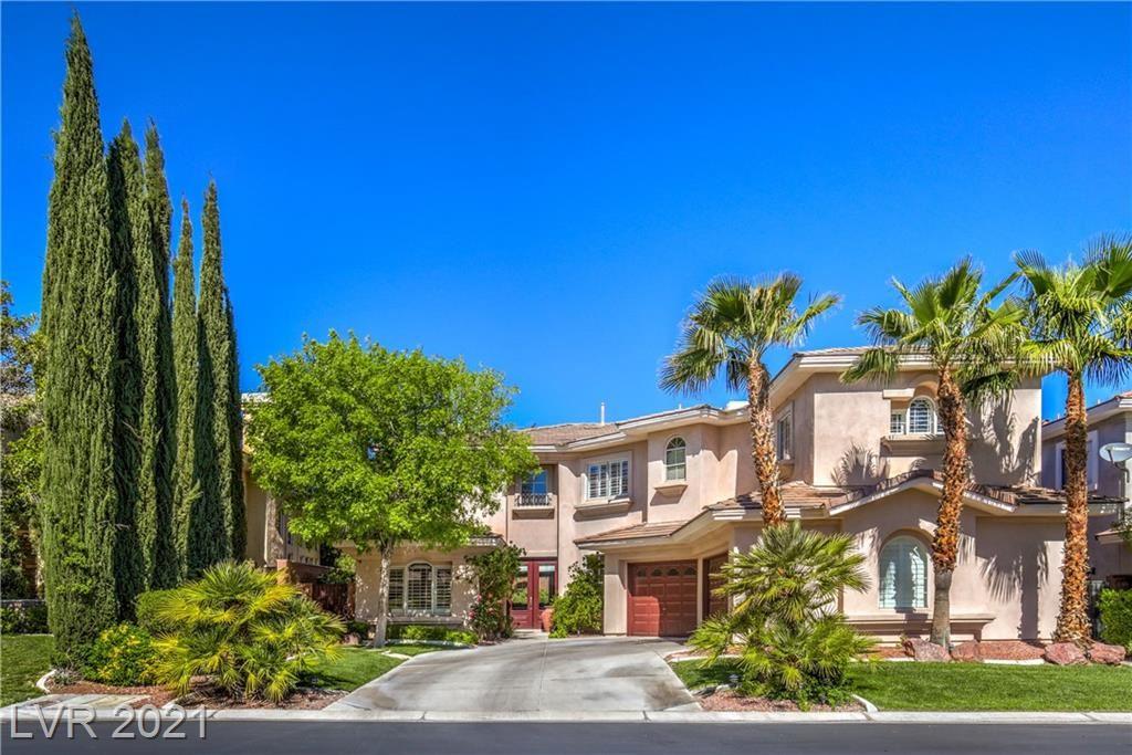 Photo of 113 South Buteo Woods Lane, Las Vegas, NV 89144 (MLS # 2286271)