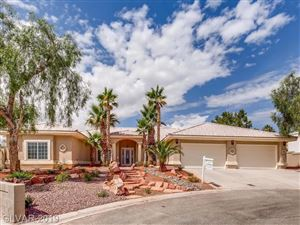 Photo of 3245 RED SCOTT Circle, Las Vegas, NV 89117 (MLS # 2080272)