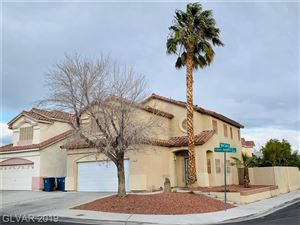 Photo of 5824 SILVER HEIGHTS Street, Las Vegas, NV 89130 (MLS # 2108272)