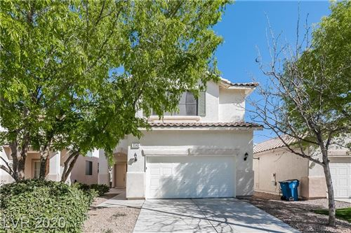 Photo of 8548 Gold Flash, Las Vegas, NV 89129 (MLS # 2187272)