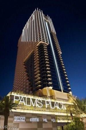 Photo of 4381 Flamingo Road #21312, Las Vegas, NV 89103 (MLS # 2230272)