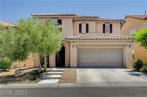 Photo of 10580 Chadwick Falls Street, Las Vegas, NV 89179 (MLS # 2294272)