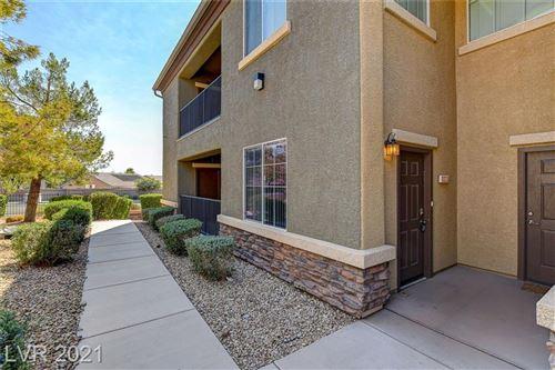 Photo of 6868 Sky Pointe Drive #1035, Las Vegas, NV 89131 (MLS # 2332272)