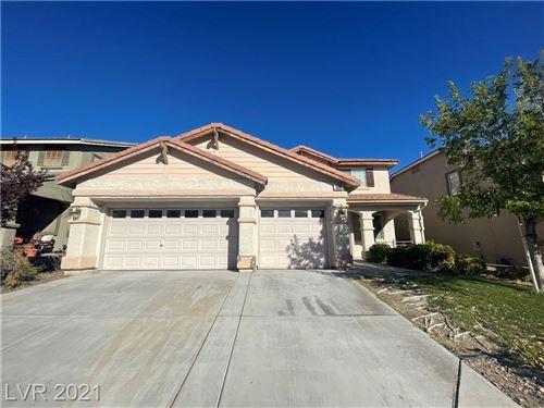 Photo of 3096 Lenoir Street, Las Vegas, NV 89135 (MLS # 2344272)