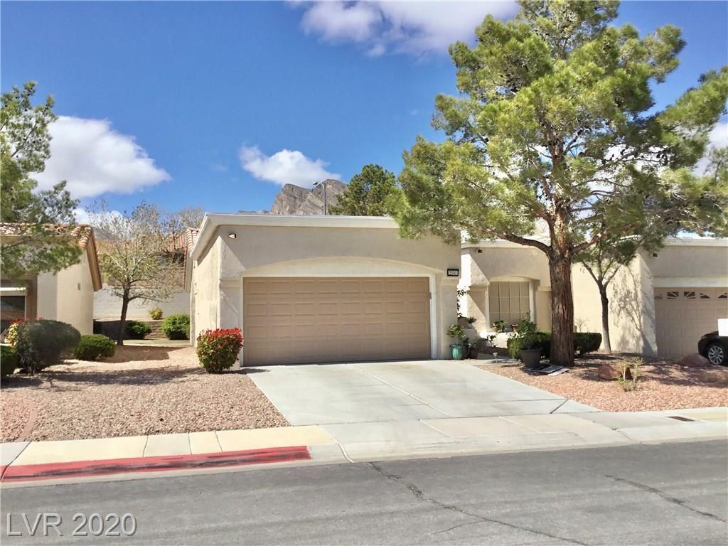 Photo of 2501 Banora Point, Las Vegas, NV 89134 (MLS # 2183272)