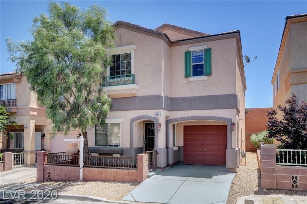 Photo of 3460 Bearpin Gap Lane, Las Vegas, NV 89129 (MLS # 2207272)