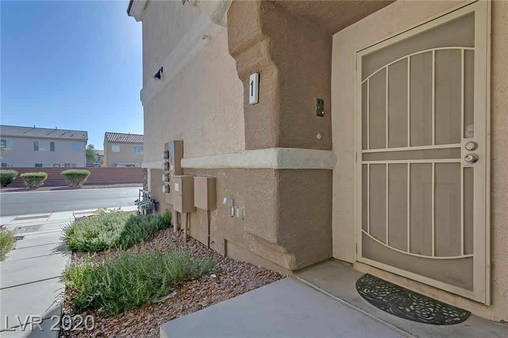 Photo of 3217 Orange Orchid Place #1, North Las Vegas, NV 89084 (MLS # 2210272)