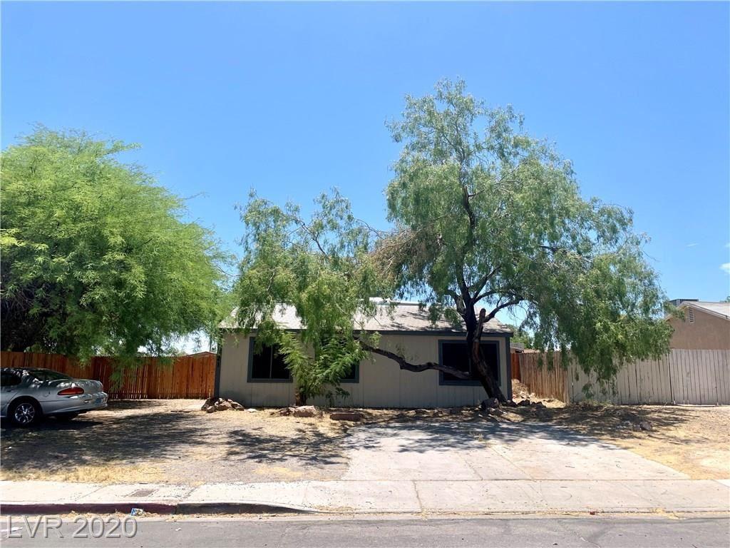 Photo of 3721 Sarita Avenue, Las Vegas, NV 89030 (MLS # 2212272)