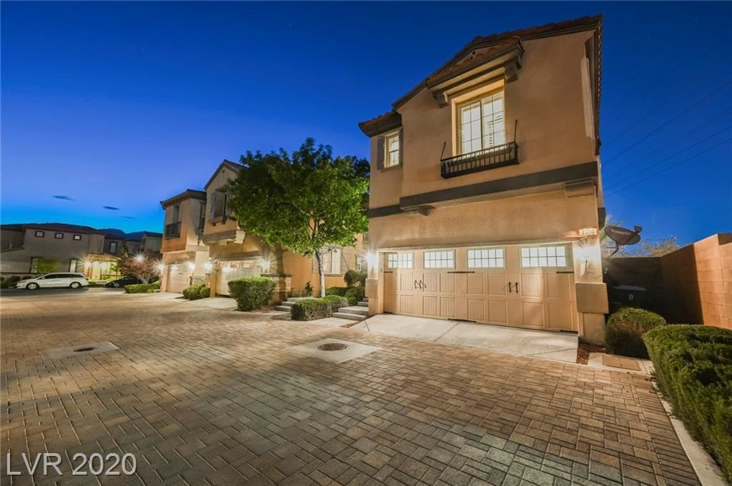 Photo of 2300 Malaga Peak Street, Las Vegas, NV 89135 (MLS # 2213272)