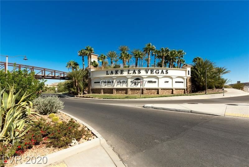 Photo of 13 Via Visione #101, Henderson, NV 89011 (MLS # 2232272)