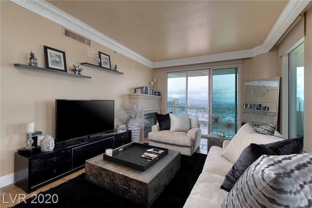 Photo of 2777 Paradise Road #3505, Las Vegas, NV 89109 (MLS # 2246272)