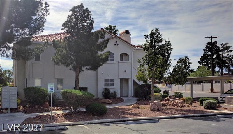 4520 West Lake Mead Boulevard #202, Las Vegas, NV 89108 - MLS#: 2315272