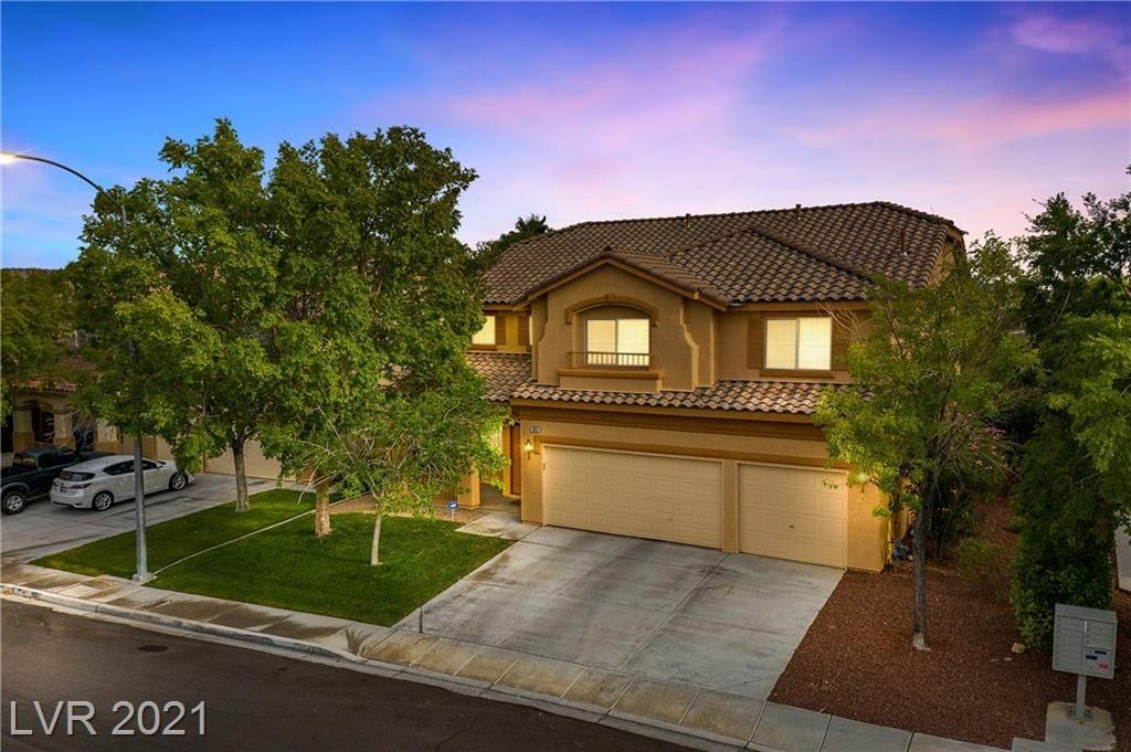 Photo of 7975 Lapis Harbor Avenue, Las Vegas, NV 89117 (MLS # 2319272)
