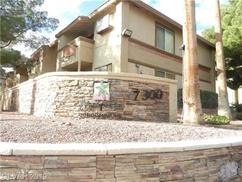 Photo of 7300 PIRATES COVE Road #1084, Las Vegas, NV 89145 (MLS # 2158273)