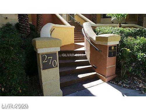 Photo of 270 East Flamingo #433, Las Vegas, NV 89169 (MLS # 2187273)