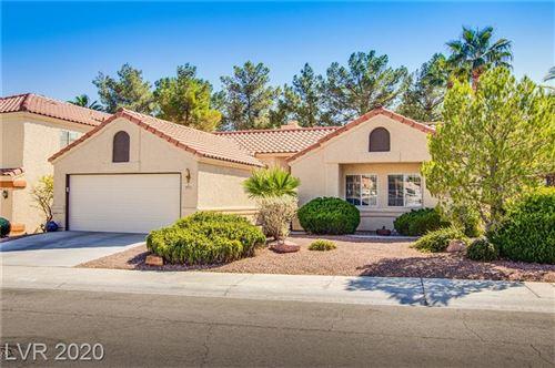 Photo of 9813 Biscayne Lane, Las Vegas, NV 89117 (MLS # 2238273)