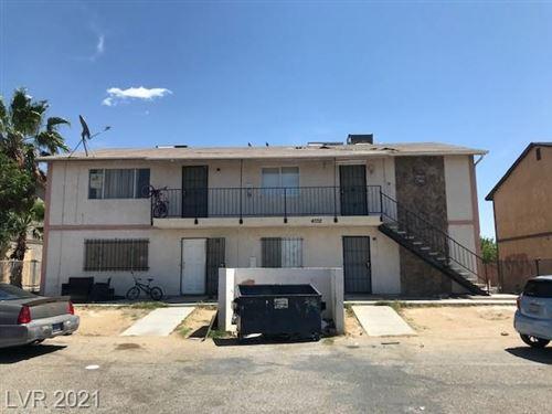 Photo of 4332 Vornsand Drive, Las Vegas, NV 89115 (MLS # 2289273)