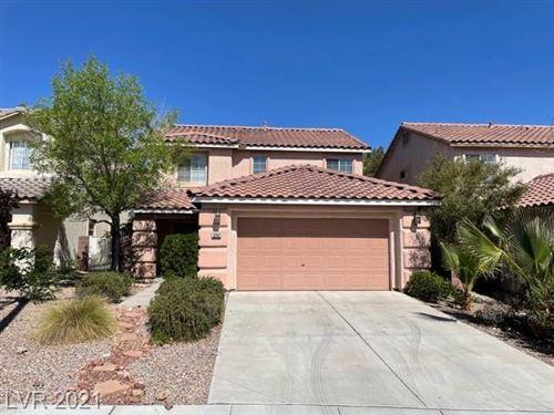 Photo of 3262 Velvet Rose, Las Vegas, NV 89135 (MLS # 2294273)