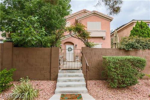 Photo of 9921 Camino Loma Verde Avenue, Las Vegas, NV 89117 (MLS # 2317273)