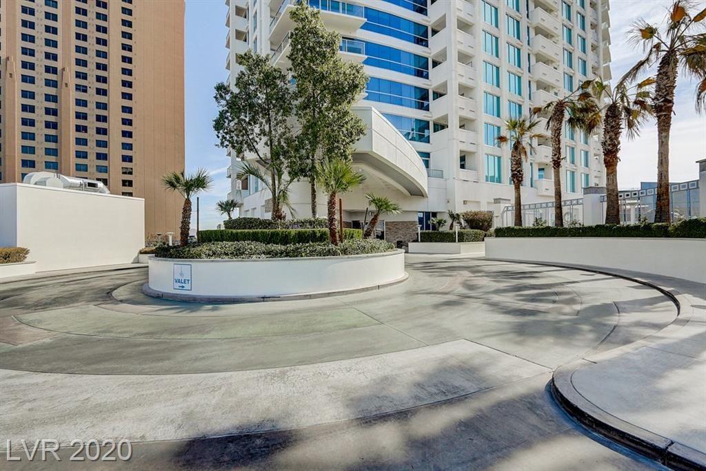 Photo of 2700 South Las Vegas Boulevard #1105, North Las Vegas, NV 89109 (MLS # 2176273)